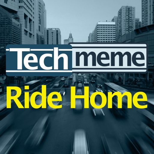 Cover art for podcast Techmeme Ride Home