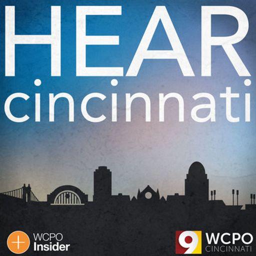 Cover art for podcast Hear Cincinnati