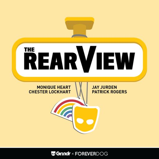Cover art for podcast The RearView