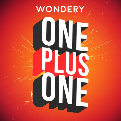 Cover art for podcast One Plus One