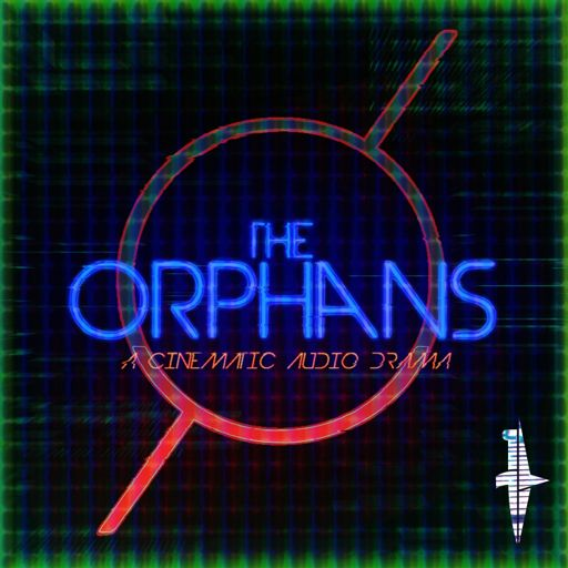 Cover art for podcast The Orphans