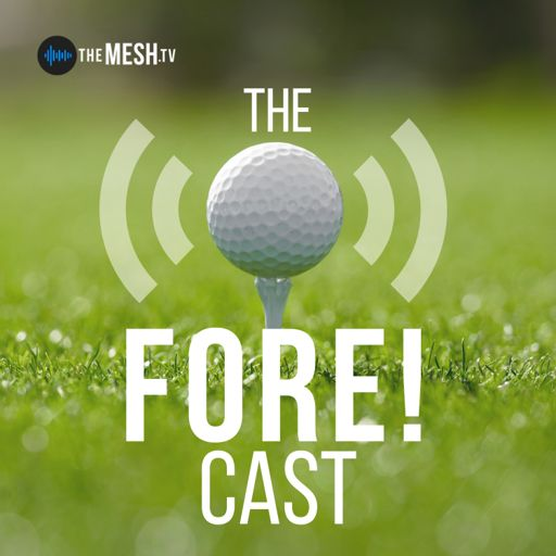 Cover art for podcast The FORE! Cast