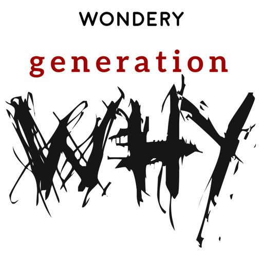 Cover art for podcast The Generation Why Podcast