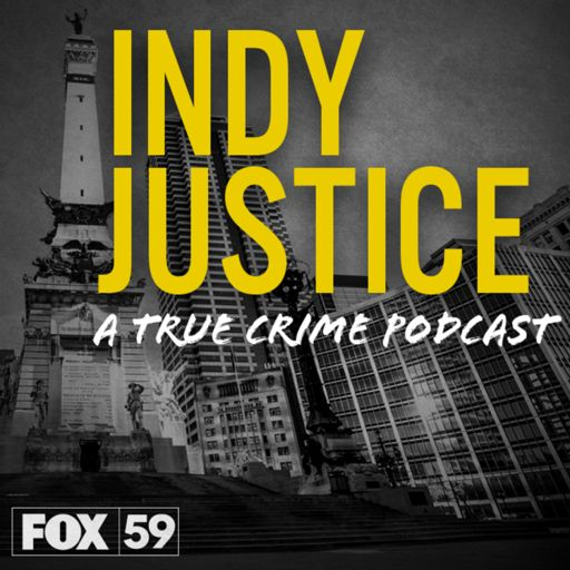 Cover art for podcast Indy Justice