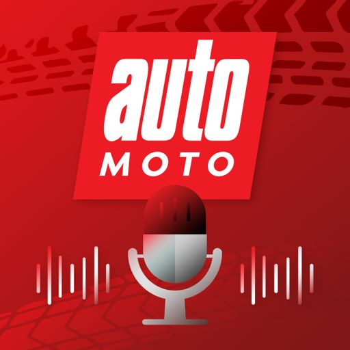 Cover art for podcast Auto Moto Podcast