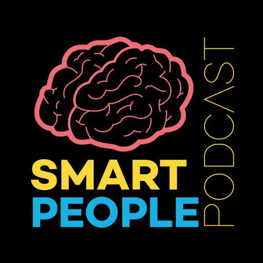 Cover art for podcast Smart People Podcast