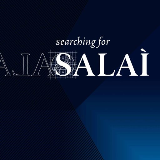 Cover art for podcast Searching for Salai