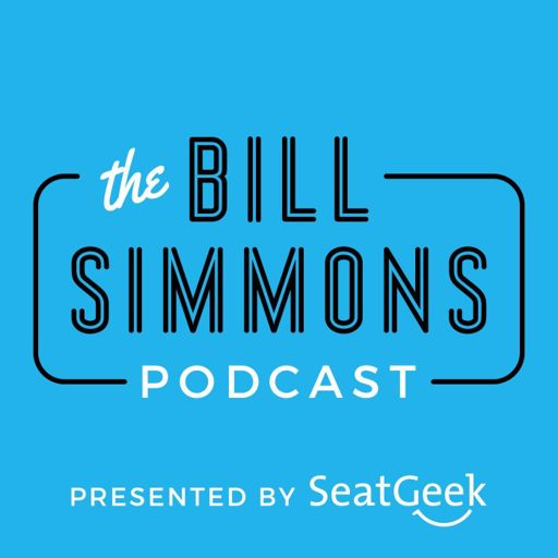 cd580f562e3 Ep. 25  NFL NBA w  Joe House from The Bill Simmons Podcast on RadioPublic