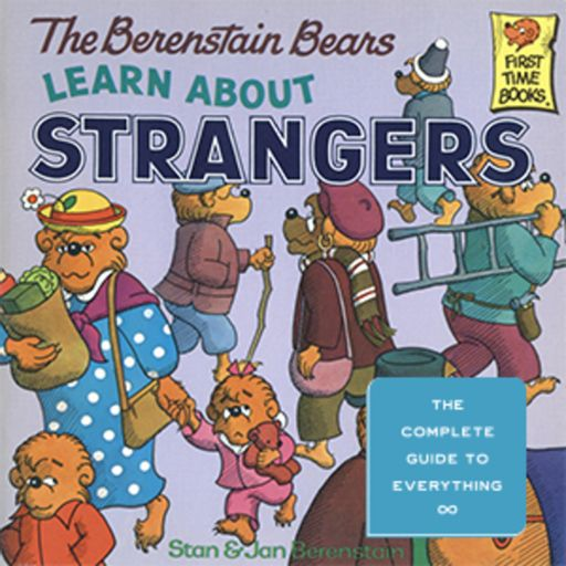 3dca19ea6bf0b Berenstain Bears And The Mandela Effect from The Complete Guide to ...