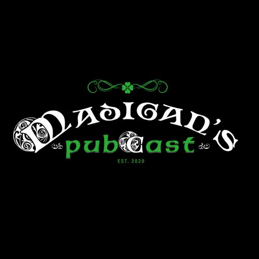 Cover art for podcast Madigan's Pubcast