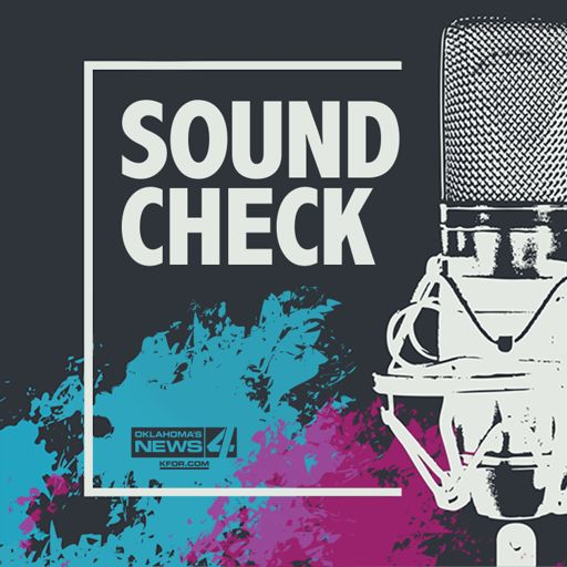 Cover art for podcast Sound Check