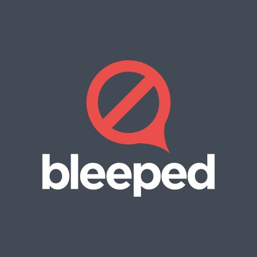 Cover art for podcast Bleeped
