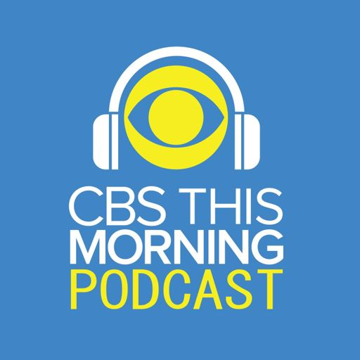 Cover art for podcast CBS This Morning