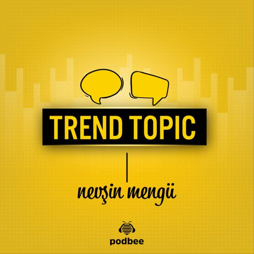Cover art for podcast Trend Topic