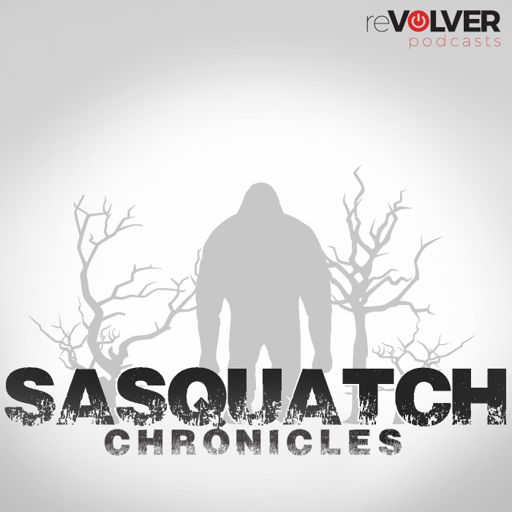 3e98bdeaf881d SC EP 495 Don t Look Behind You from Sasquatch Chronicles on RadioPublic