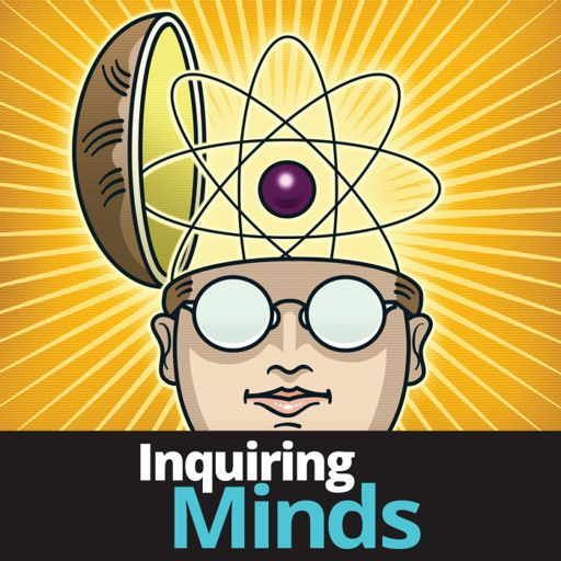 958d925819185 72 Andy Weir - The Science of The Martian from Inquiring Minds on ...