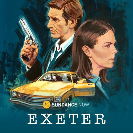 Cover art for podcast Exeter