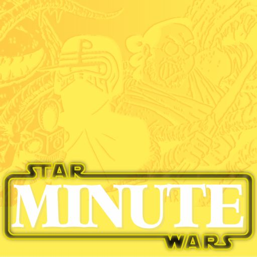 Star Wars Minute on RadioPublic