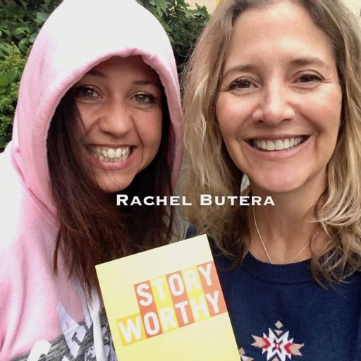 497 Death With Impressionist Voiceover Artist Rachel Butera From