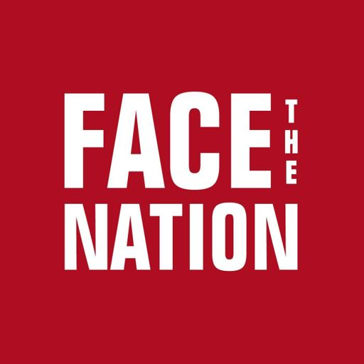 Cover art for podcast Face the Nation on the Radio