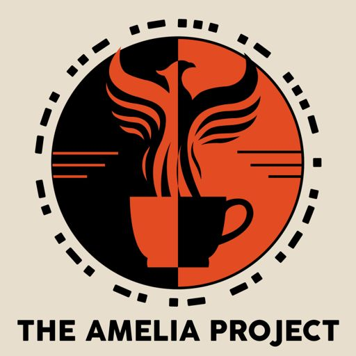 Cover art for podcast The Amelia Project