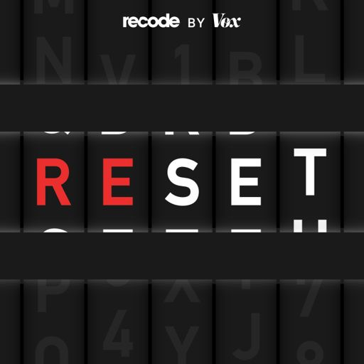 Cover art for podcast Reset