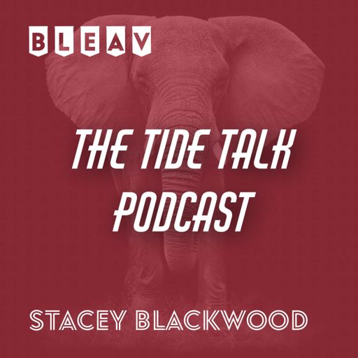 Cover art for podcast The Tide Talk Podcast