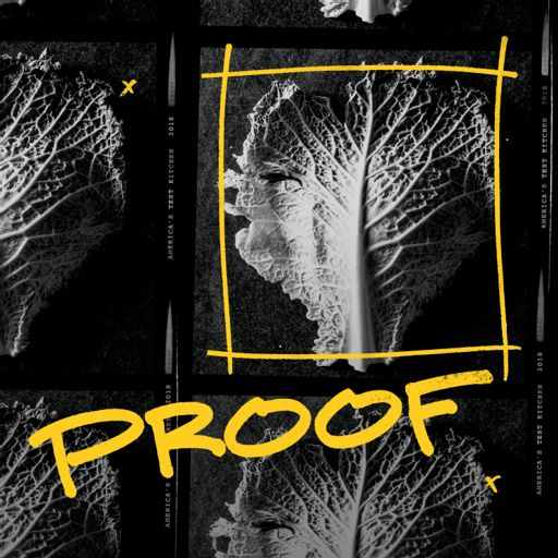 Cover art for podcast Proof