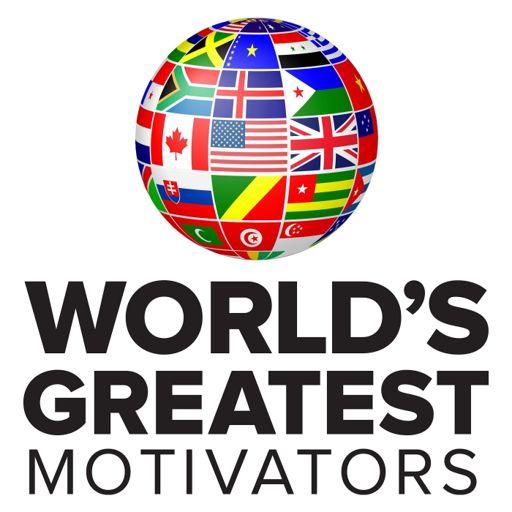 Cover art for podcast World's Greatest Motivators