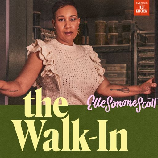 Cover art for podcast The Walk-In