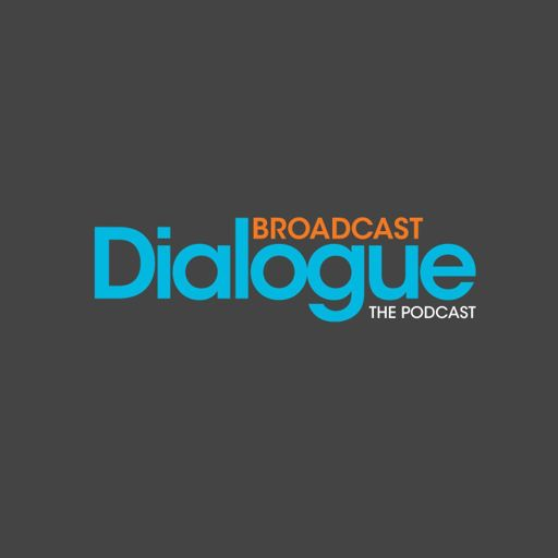 Cover art for podcast Broadcast Dialogue
