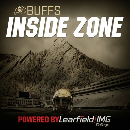 Cover art for podcast Buffs Inside Zone
