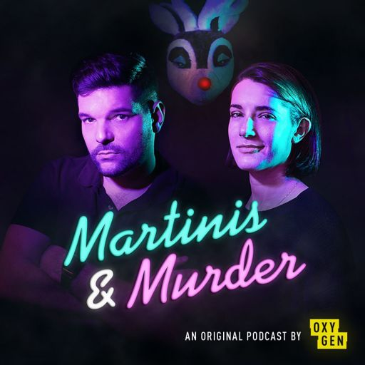 Episode #23 - The Green River Killer from Martinis & Murder