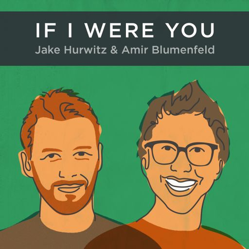 368: Small Spoon (w/Geoffrey James) from If I Were You on