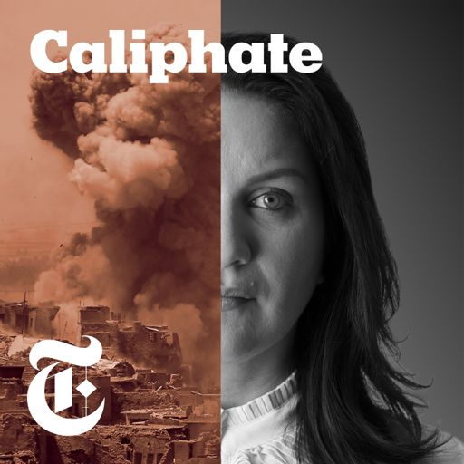 Cover art for podcast Caliphate