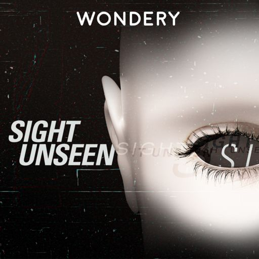 Cover art for podcast Sight Unseen