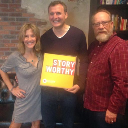 Write What You Know with Writer/Creator Phil Rosenthal from Story