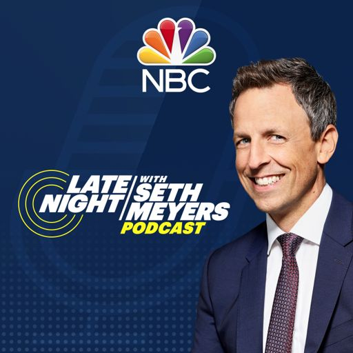 Thanksgiving With The Meyers Family from Late Night with Seth Meyers