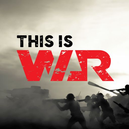 Cover art for podcast This is War
