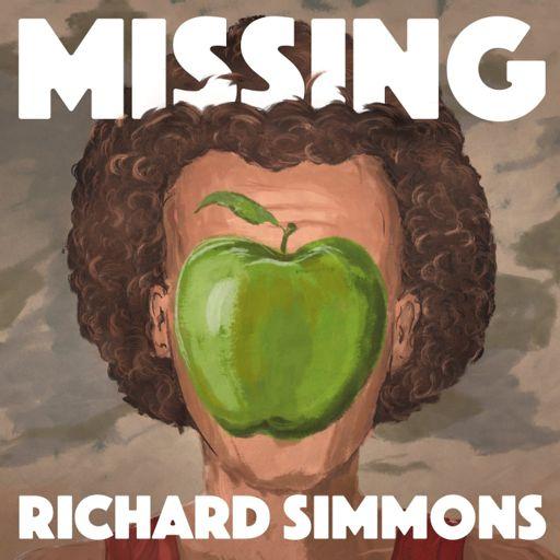 Cover art for podcast Headlong: Missing Richard Simmons