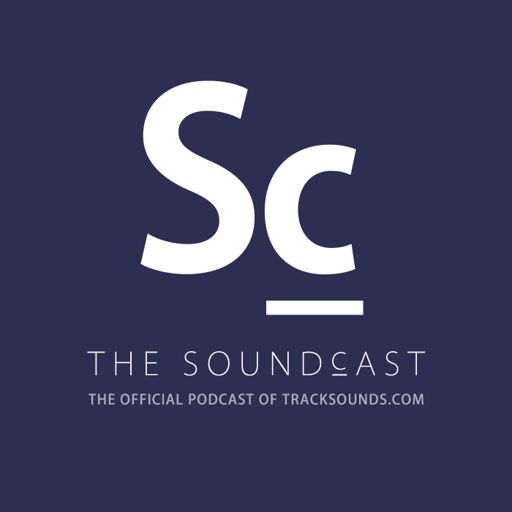 Cover art for podcast The SoundCast