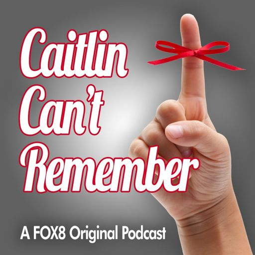 Cover art for podcast Caitlin Can't Remember