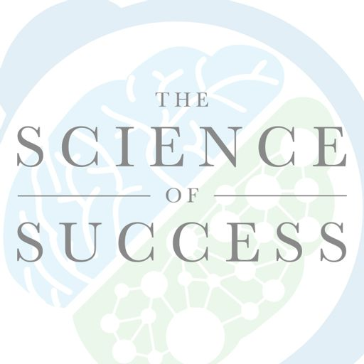 Cover art for podcast The Science of Success