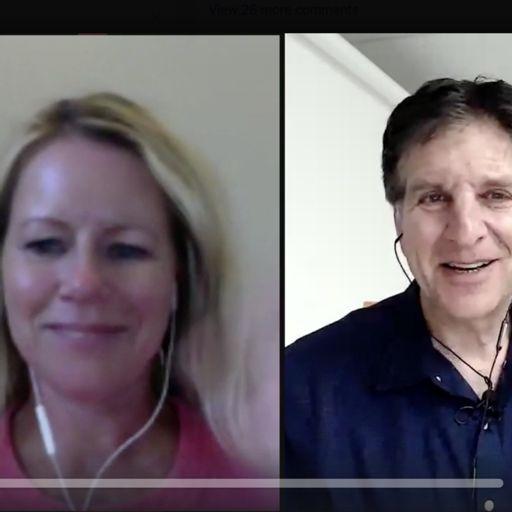 Talking Tech with Jefferson Graham on RadioPublic