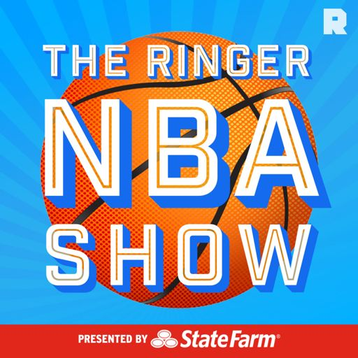 Cover art for podcast The Ringer NBA Show