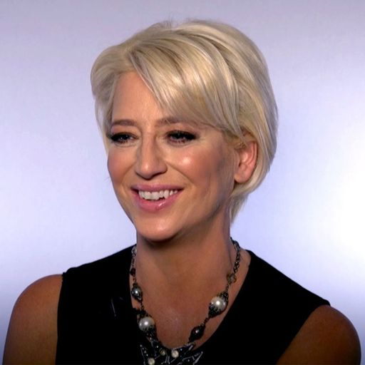 We Made It Nice Our Interview With Dorinda Medley
