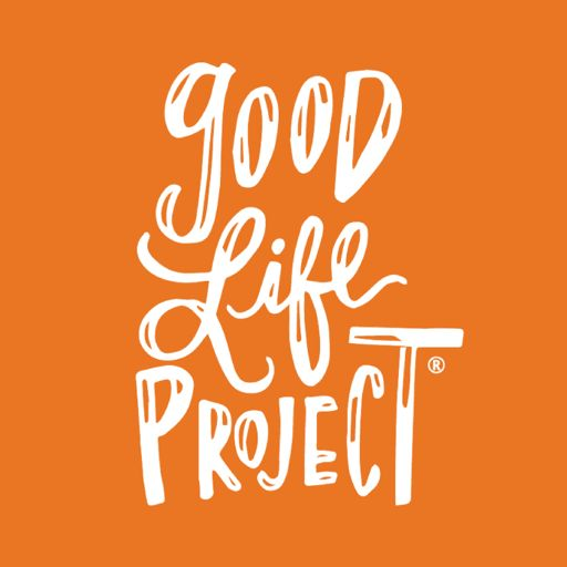Cover art for podcast Good Life Project