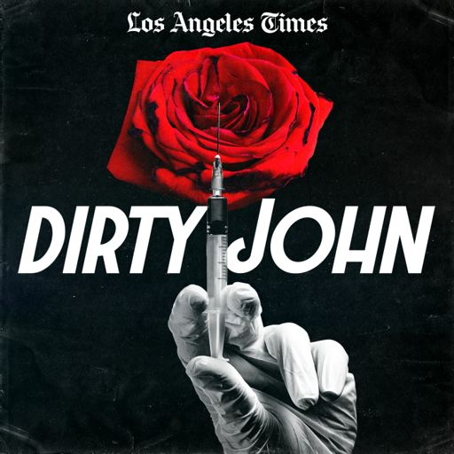 Cover art for podcast Dirty John