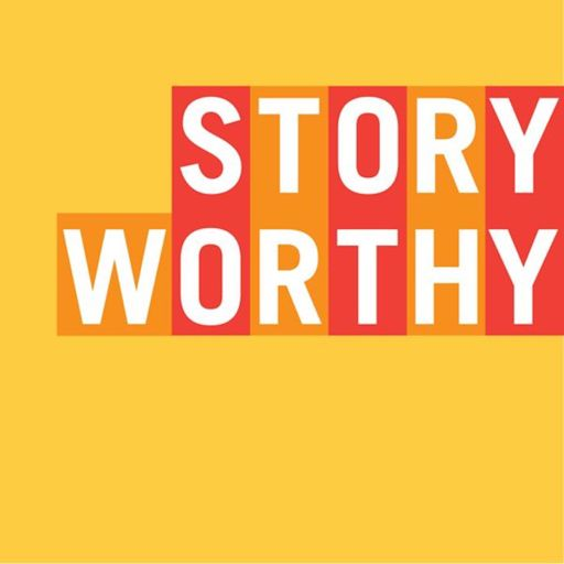 Cover art for podcast Story Worthy