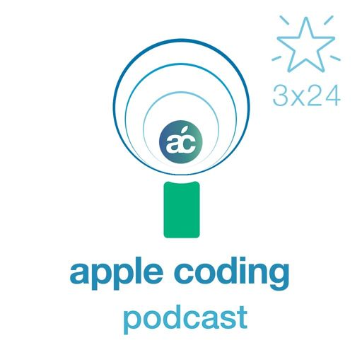 App Store, 10 años from Apple Coding on RadioPublic